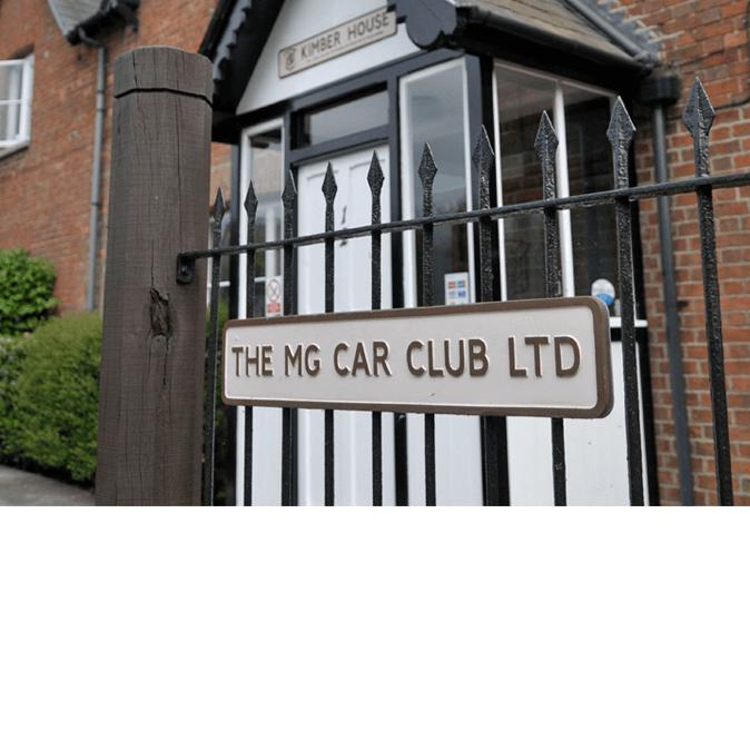 MGCC Membership