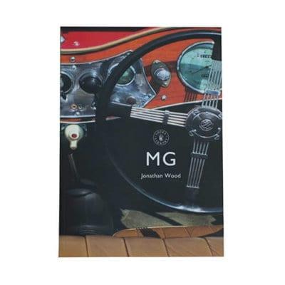 MG by Jonathan Wood