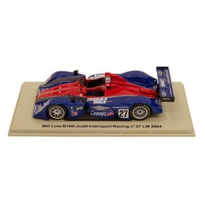 Spark MG Lola LM 2004 #27