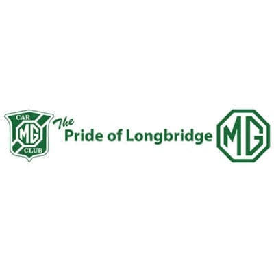 MGCC Longbridge MG 500