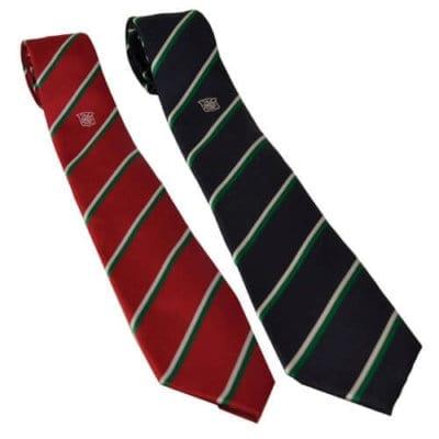MGCC ties