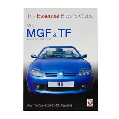 MGF and TF Buyers Guide