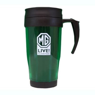 MGLive! Thermal Drinks Mug