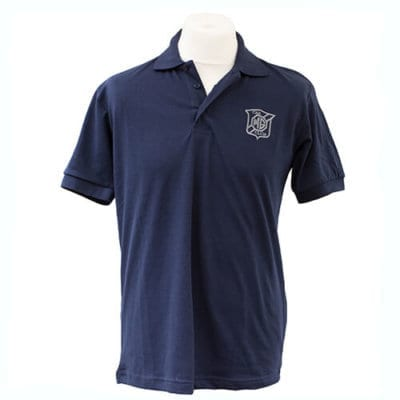 MG Car Club Polo Shirt