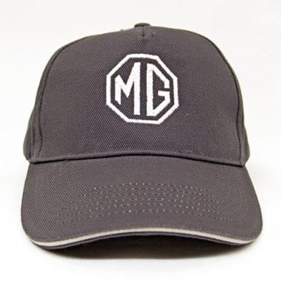 MG Baseball Cap