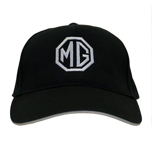 mg baseball cap tf logo midget caps