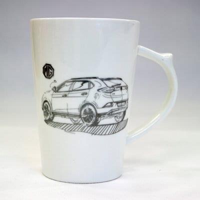 MG GS Mug