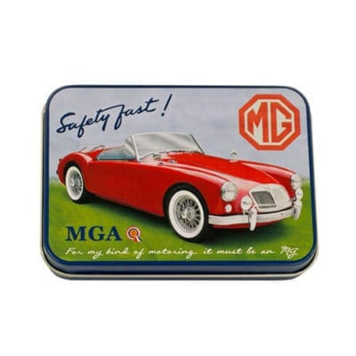 MGA Keepsake Tin