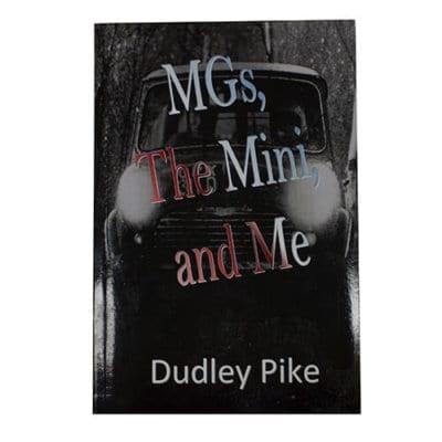 MGs, the Mini, and Me
