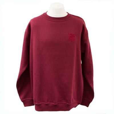 MG Car Club Sweatshirt
