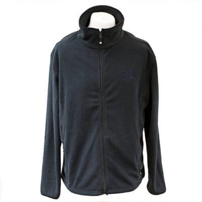 Ladies MG Fleece Jacket