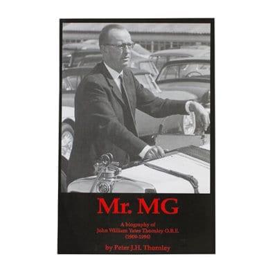 Mr. MG