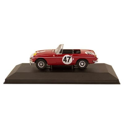1966 MGB Marathon Model
