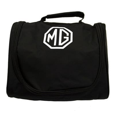 MG Car Club Wash Bag