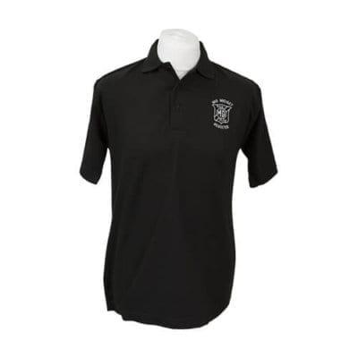 Midget Register Polo shirt