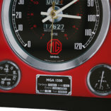 MGA_1500_speed_gauge_framed_DETAIL_500