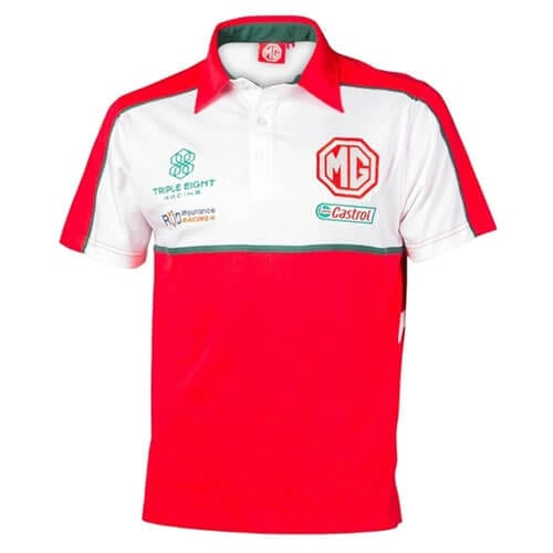 BTCC Poloshirt