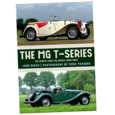 T Series Book