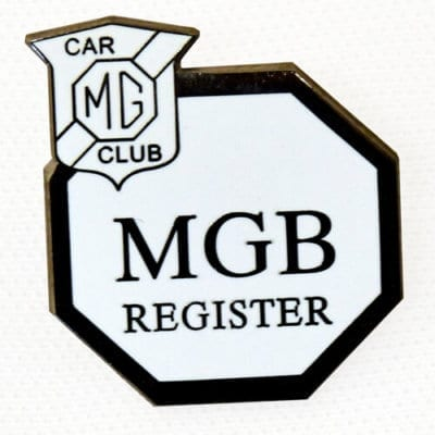 MGB Register badge low res