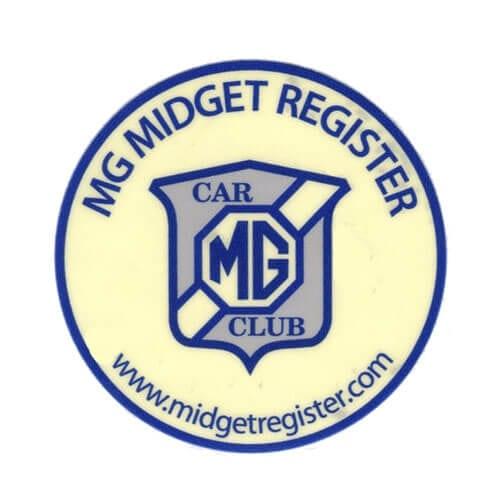 Midget Sticker