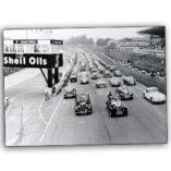 MG Parade, Brands Hatch circuit 1970s 500×500