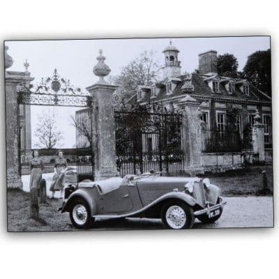 MG TD 1950 500x500