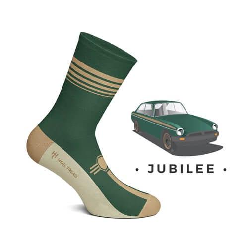 Jubelee Sock 1