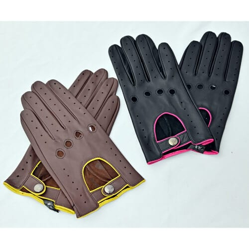 Gloves for web