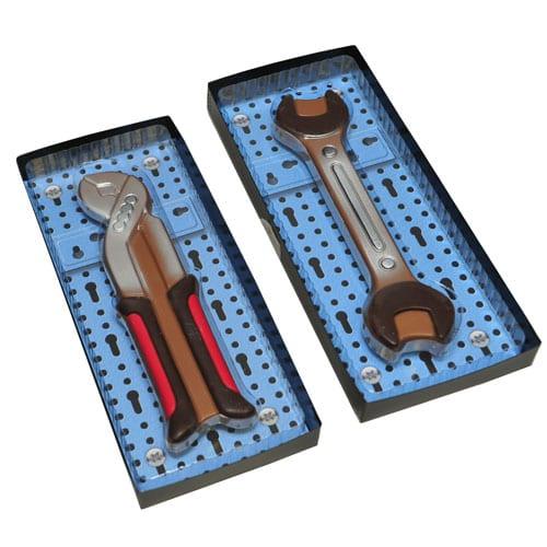 Low Res choc tools